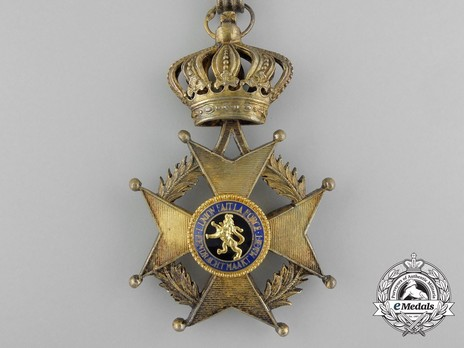 Grand Cross (1915-1951) Obverse