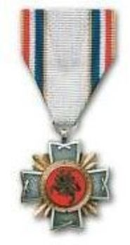 National Defence System of the Republic of Lithuania Medal for Distinguished Service