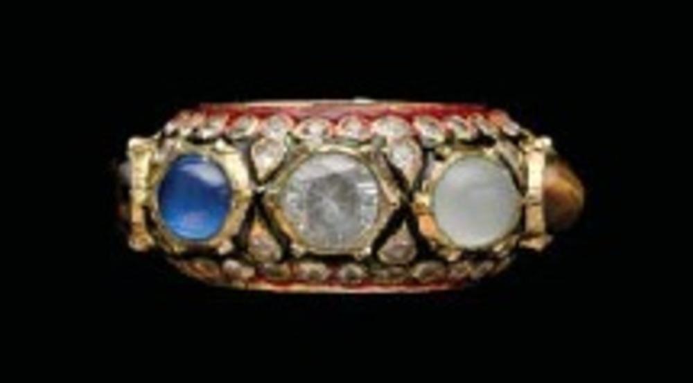 Nine+precious+gems+ring+me74