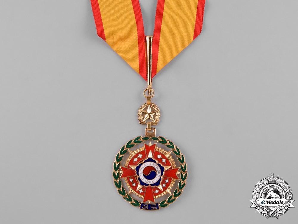 Korean+veteran%27s+association+medal+1
