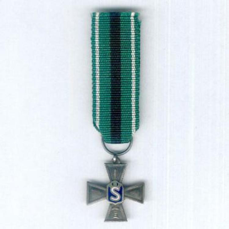 Cross obv s2