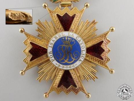 Commander (Gold) Reverse