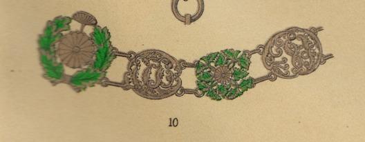 Order of the Chrysanthemum, Collar