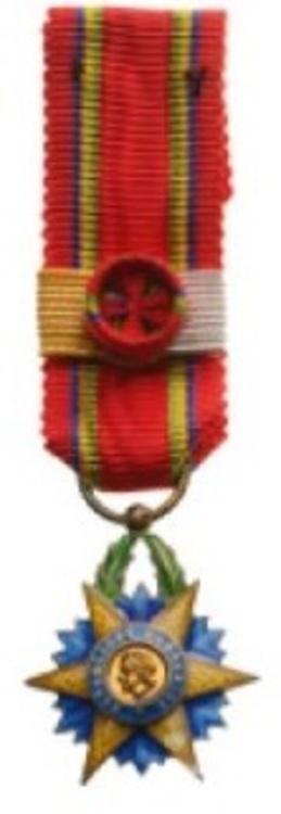 Grand officer miniature obverse1