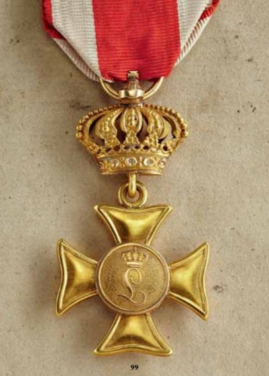 Military+long+service+cross%2c+50+years%2c+gold%2c+obv+