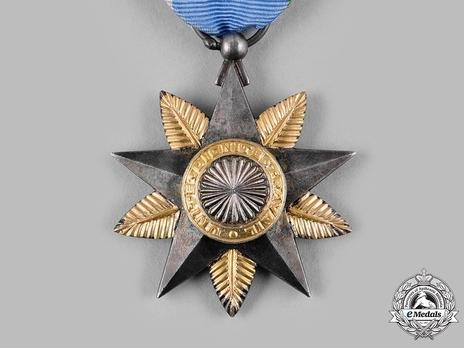 Order of Gratitude, Knight