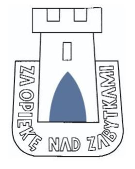 Decoration for the Conservation of National Monuments, II Class Obverse