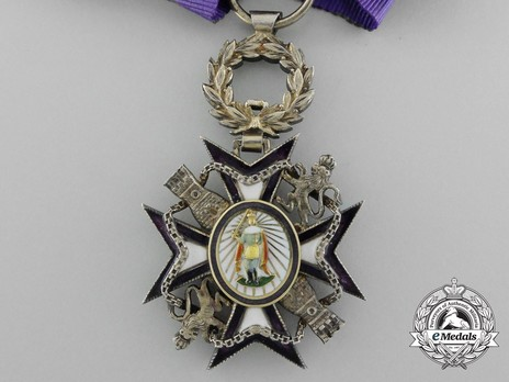 Cross (Silver gilt) Obverse