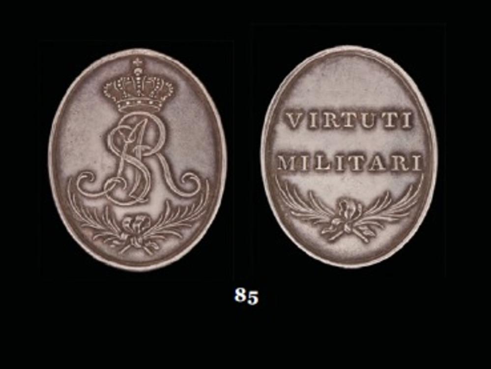 Poland+virtuti+militare+silver+medal+1792+me67