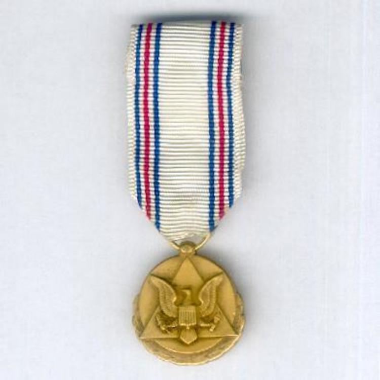 Decoration+for+distinguished+civilian+service