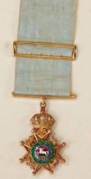 Knight's Cross