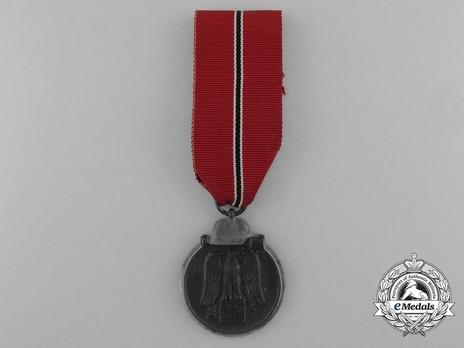 Eastern Front Medal Obverse