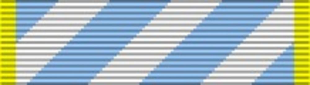 Political internee ribbon