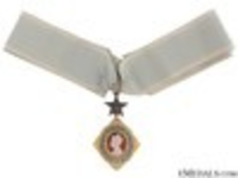 The Most Exalted Order of the Star of India, Commander