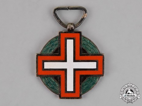 Commemorative Cross of the Western Army Obverse