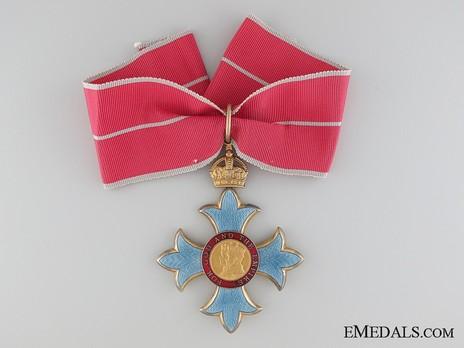 Knight/Dame Commander (1938-) Obverse