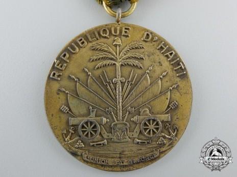 Gold Medal Reverse