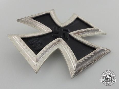 Iron Cross I Class, by F. Hoffstätter Obverse