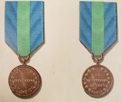 Cooper Medal Obverse and Reverse