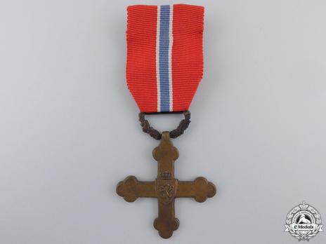 War Cross Obverse