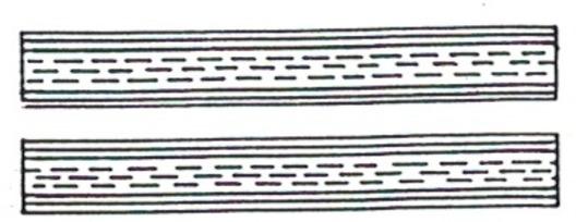 Kriegsmarine Female Auxiliary Obertruppführerin Sleeve Stripes Obverse