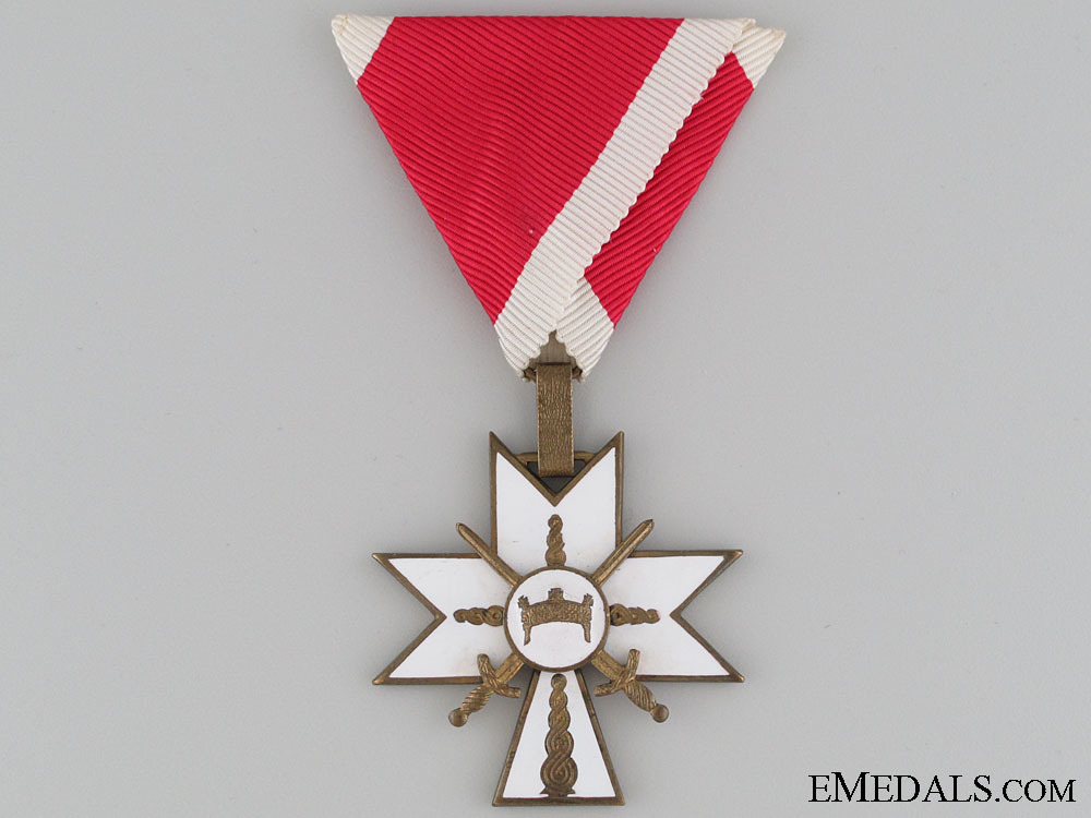 Order of king zv 526e68b0bdff8