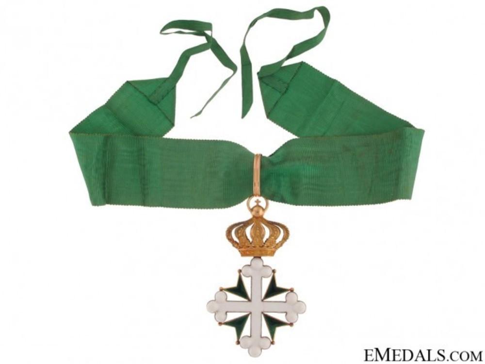 Order of st. mau 5064bbc4ab9ba