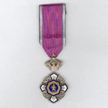 Knight (1891-1951) Obverse with Ribbon