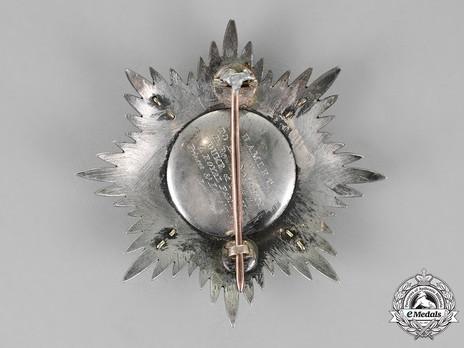 EG522B   United Kingdom. A Royal Guelphic Order, (Military), Knight Grand Cross (GCH)