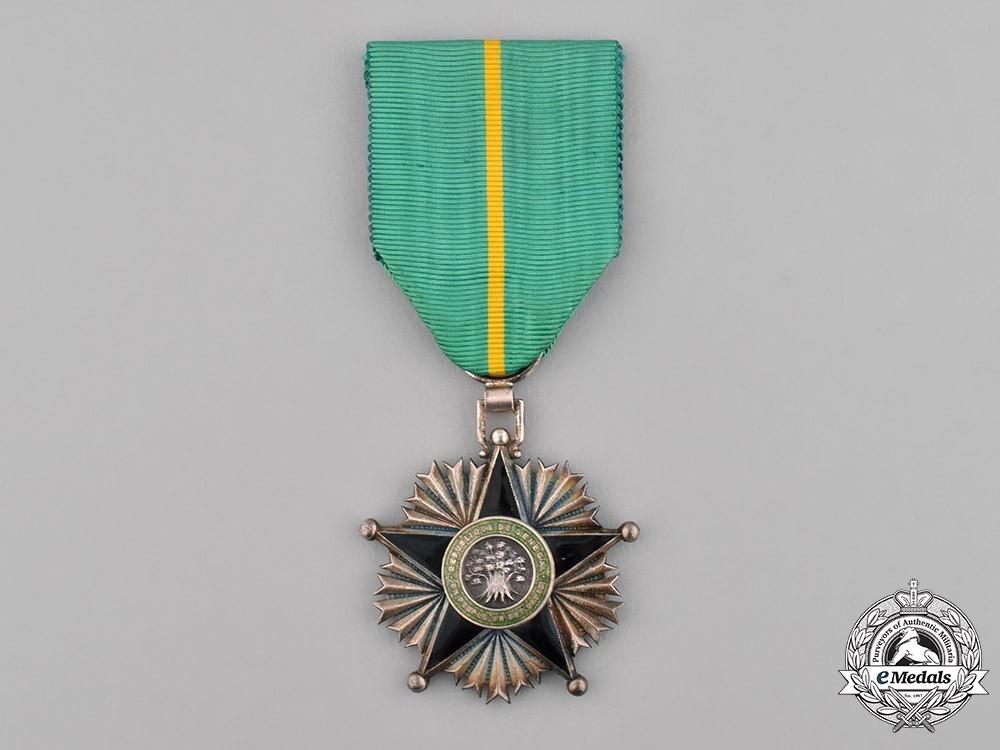 National+order+of+merit%2c+knight+1
