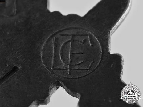 Infantry Assault Badge, by Franke Detail