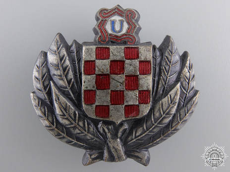 Badge Obverse