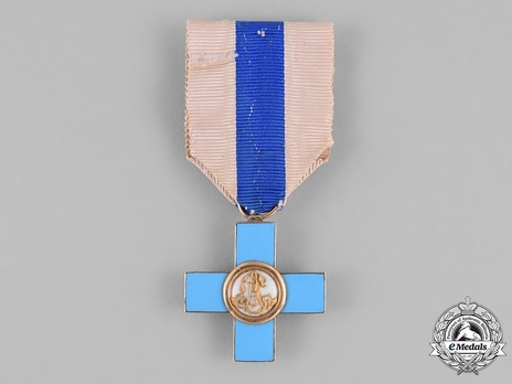 Civil Order of Savoy Obverse
