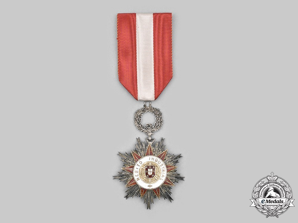 Order+of+agricultural+and+industrial+merit%2c+industrial+merit%2c+medal+%28knight%29%2c+obv