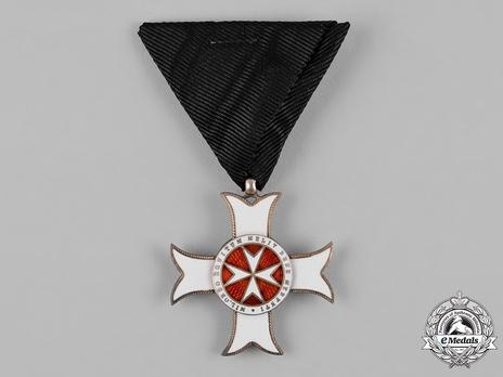 Order of the Knights of Malta, Small I Class Merit Cross