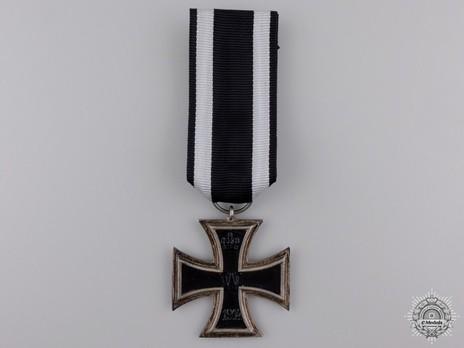 Model III, II Class Cross, by Königliche Muenzamt