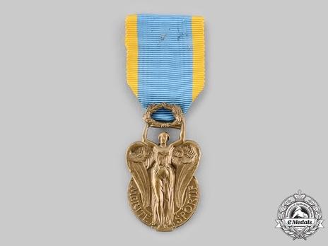 Order of Sport Merit, Knight