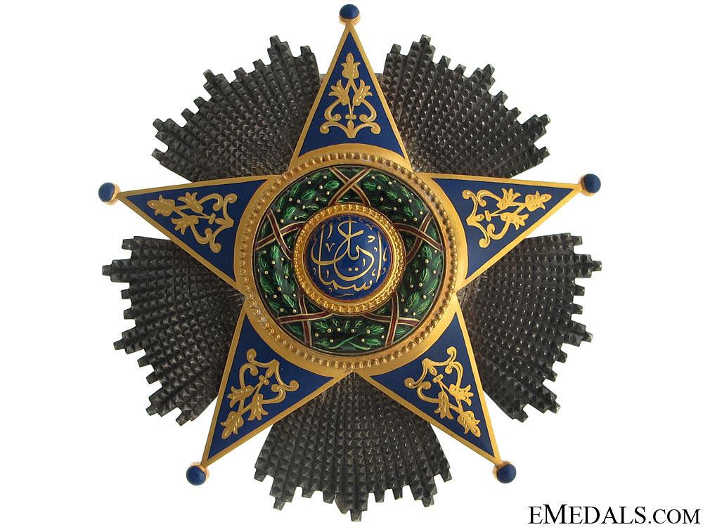 Order of ismail  51757f099fb3f