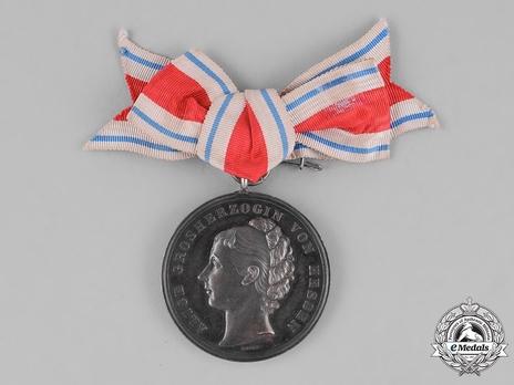 Alice Medal in Silver