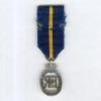 Miniature Decoration Reverse