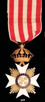 Order of Kamehameha I, Knights Commander