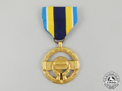 NASA Equal Employment Opportunity Medal Obverse
