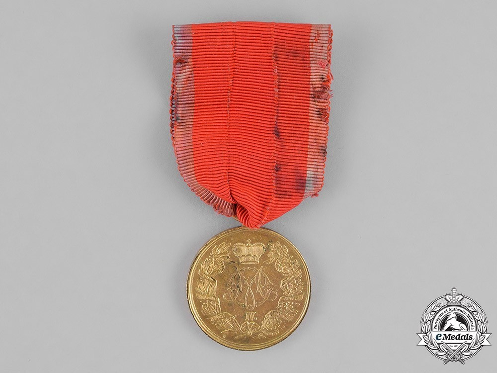 Commemorative+medal+for+the+serbo turkish+war+1876 1878%2c+type+ii%2c+in+silver+1