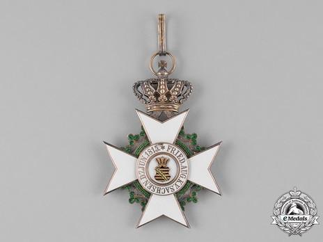 Order of Merit, Type II, Civil Division, II Class Commander