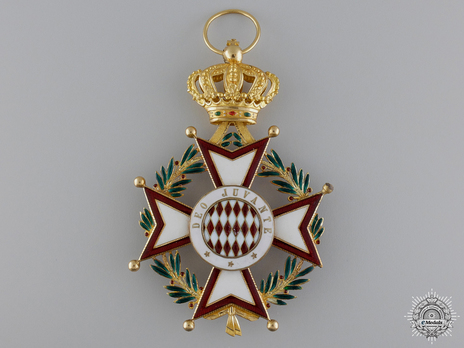 Grand Cross (by Halley) Reverse