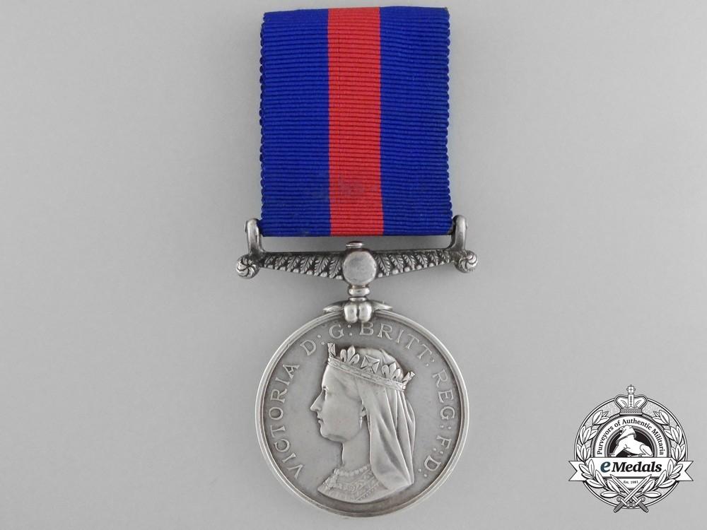 Silver medal 1866 obverse