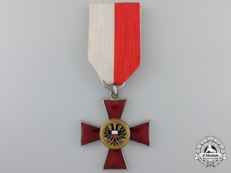 Hanseatic Cross Obverse