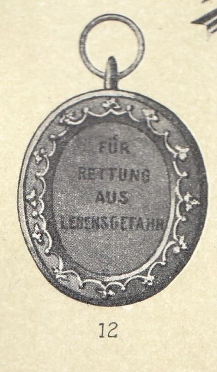 Saxe altenburg%2c+life+saving+medal