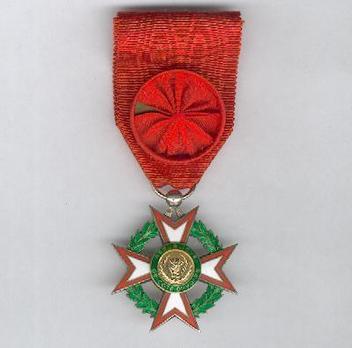 National Order of Côte d'Ivoire, Officer Obverse