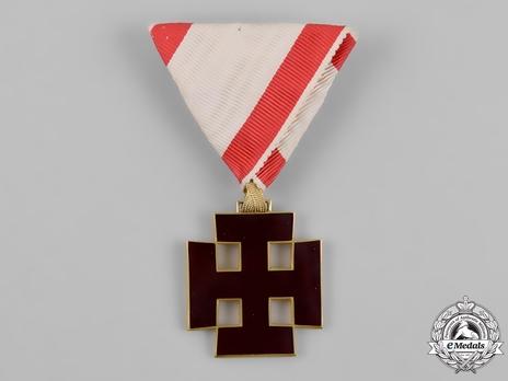 I Class Knight Cross Obverse